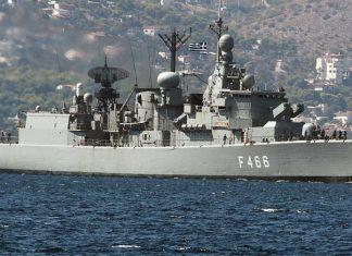 Πολεμικό Ναυτικό: Πιθανή η εγκατάσταση όπλων laser σε φρεγάτες