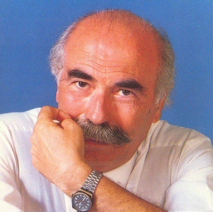 Έφυγε από τη ζωή o ηθοποιός Νίκος Κούρος