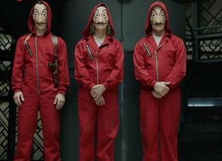 Netflix: Τι ανακοίνωσε για το «Casa De Papel»