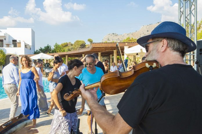 Πρώτο φεστιβάλ γαστρονομίας και πολιτισμού στο Lindian Village