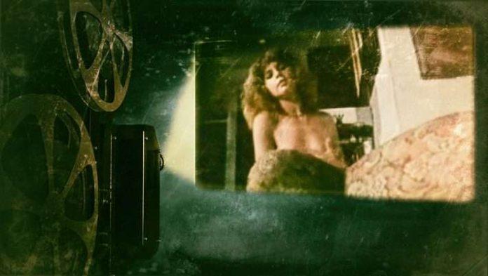 χαρακτηριστικό πορνό ταινίες