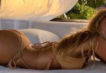 Sarah Kohan: Η πιο σέξι τουρίστρια
