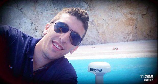 Λευκάδα: Νίκος Πολίτης - Ένας σύγχρονος Κουταλιανός σέρνει φορτηγό 14,5 τόννων