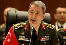 """Ο Ακάρ το """"χαβά"""" του! Θα προστατεύσουμε τα συμφέροντα και δικαιώματά μας σε Αιγαίο και Κύπρο"""