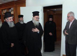 Διαφωνία Κυβέρνησης-Εκκλησίας Κρήτης