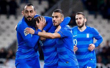 Προκριματικά Euro 2020: Αυτή είναι η Εθνική της καρδιάς μας – «Πάτησε» την Βοσνία στο ΟΑΚΑ
