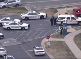 ΗΠΑ: Συναγερμός - Πληροφορίες για ένοπλο σε στρατιωτικό νοσοκομείο στο Μέριλαντ