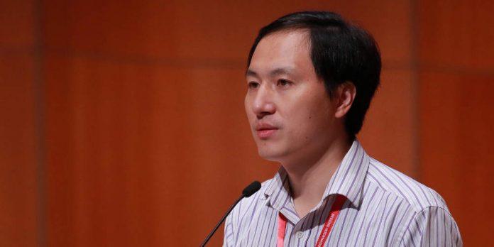 Κίνα: Παγκόσμιος σάλος και τέλος στα πειράματα για τα γενετικώς τροποποιημένα μωρά