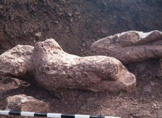 Λαμία: Πώς αποκαλύφθηκαν οι Κούροι της Αταλάντης