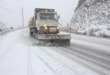 Καιρός: Έκτακτο δελτίο επιδείνωσης με χιόνια και παγωνιά