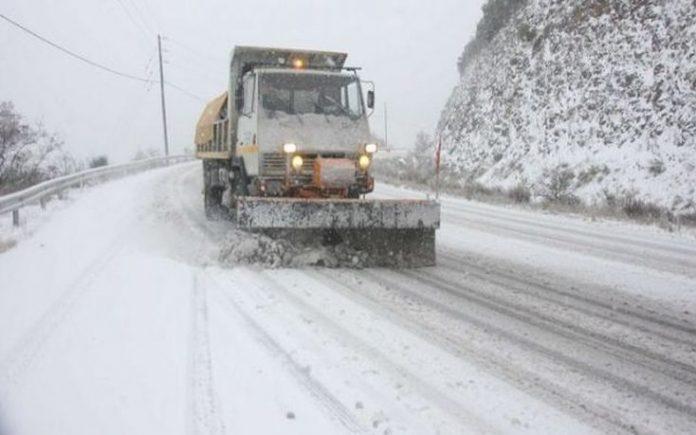 Καιρός: Αγριεμένη «Χιόνη» θα σαρώσει τη χώρα!