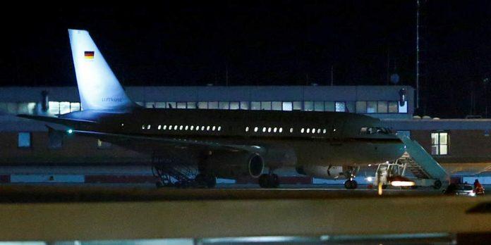 Ερωτηματικά για την βλάβη στο αεροπλάνο της Μέρκελ