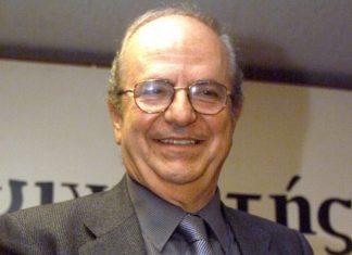 Έφυγε ο δημοσιογράφος Ανδρέας Μπόμης
