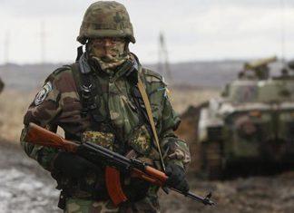 ΟΥΚΡΑΝΙΑ: Ο Ποροσένκο υπέγραψε στρατιωτικό Νόμο