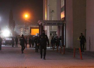 ΤΟΥΡΚΙΑ: Έκρηξη σε στρατιωτική βάση
