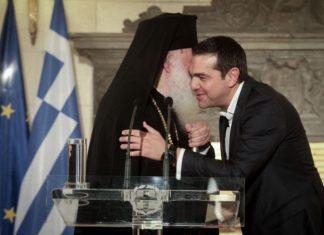 """Κρίσιμη συνεδρίαση της Διαρκούς Ιεράς Συνόδου υπό τη """"σκιά"""" της συμφωνίας Τσίπρα – Ιερώνυμου"""