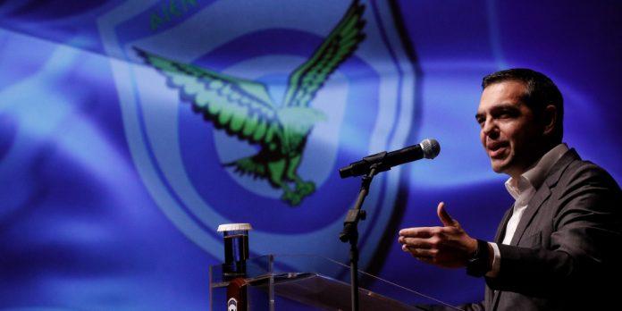 Τσίπρας: Προεκλογικό δώρο 820 εκατ. ευρώ στους ενστόλους