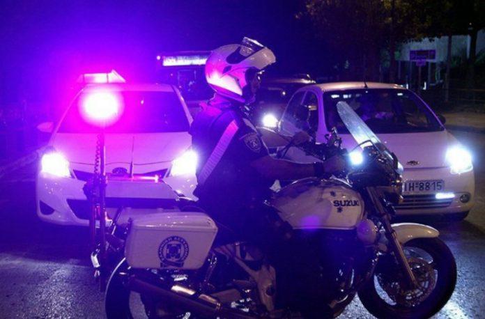 Νέα Μάκρη: Παραδόθηκε ο δράστης της απόπειρας δολοφονίας επιχειρηματία