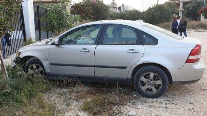 Κρήτη: Τέσσερις ανήλικοι πήραν το αυτοκίνητο των γονιών τους ... και γκρέμισαν ένα τοίχο