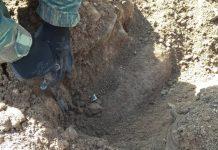 Ελευσίνα: Βρέθηκε βόμβα - Απομακρύνονται οι κάτοικοι