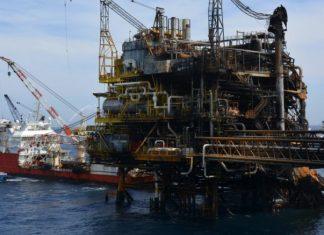 Η ExxonMobil ξεκίνησε τη γεώτρηση στην κυπριακή ΑΟΖ
