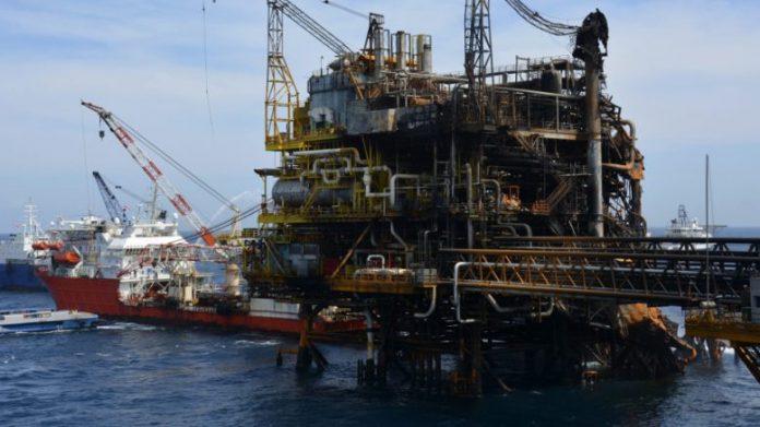 «Παγώνει» τις δραστηριότητες της η Exxon Mobil στην Κυπριακή ΑΟΖ