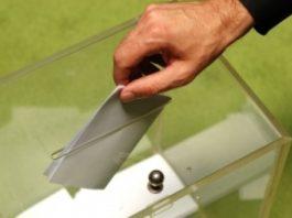 Δύο αλλαγές στο νόμο για τις αυτοδιοικητικές εκλογές
