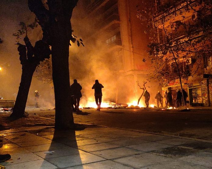 Τα κακουργήματα ... ο ΣΥΡΙΖΑ και οι αλλαγές του Ποινικού Κώδικα