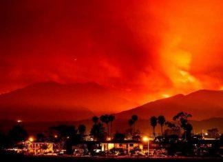 ΚΑΛΙΦΟΡΝΙΑ: Υπό πλήρη έλεγχο η μεγάλη πυρκαγιά – 85 νεκροί, εκατοντάδες αγνοούμενοι