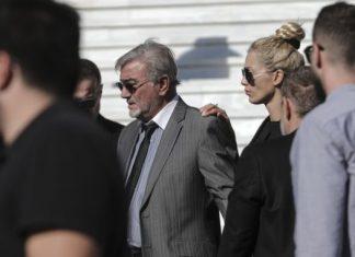 Τι ξέρει ο πατέρας του δολοφονημένου Γιάννη Μακρή;