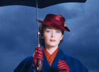 Το πρώτο τρέιλερ της νέας Mary Poppins