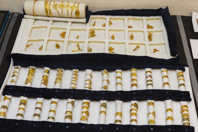 Συνεχίζονται οι απολογίες για την συμμετοχή στο κύκλωμα λαθρεμπορίας χρυσού
