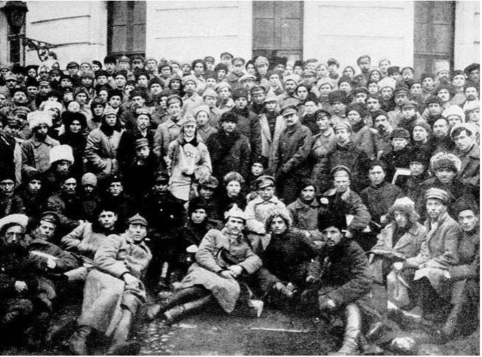 ΡΩΣΙΑ: 100 χρόνια Στρατιωτικής Κατασκοπίας