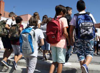Αύξηση των κρουσμάτων στα παιδιά κατά 10% μέσα σ' ένα μήνα