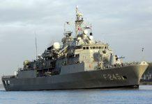 Καστελόριζο: Σκάφη της τουρκικής ακτοφυλακής συνόδευσαν βάρκα με μετανάστες