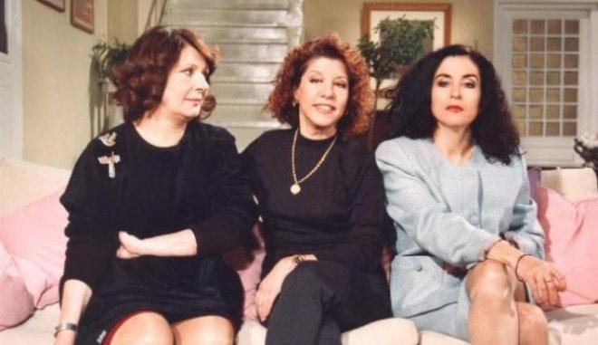 Ποια ηθοποιός προοριζόταν να γίνει μια από τις «Τρεις Χάριτες» αλλά αποχώρησε μετά τις πρώτες πρόβες