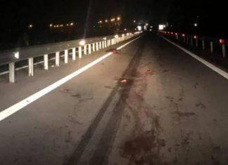 Ρόδος: Ένας νεκρός μετά από σφοδρή σύγκρουση δύο αυτοκινήτων