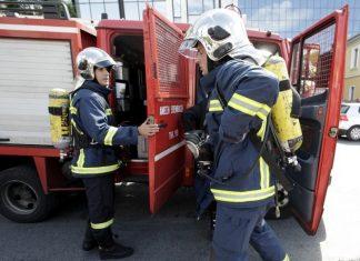 Υπό έλεγχο η πυρκαγιά στη Ραφήνα