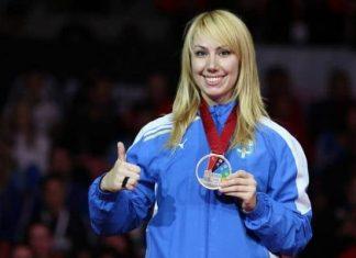 Παγκόσμια πρωταθλήτρια στο καράτε η Χατζηλιάδου