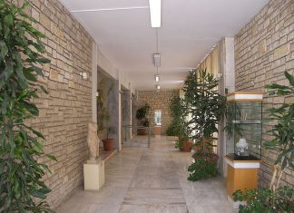 Κέρκυρα: Ανοίγει και πάλι το αρχαιολογικό μουσείο