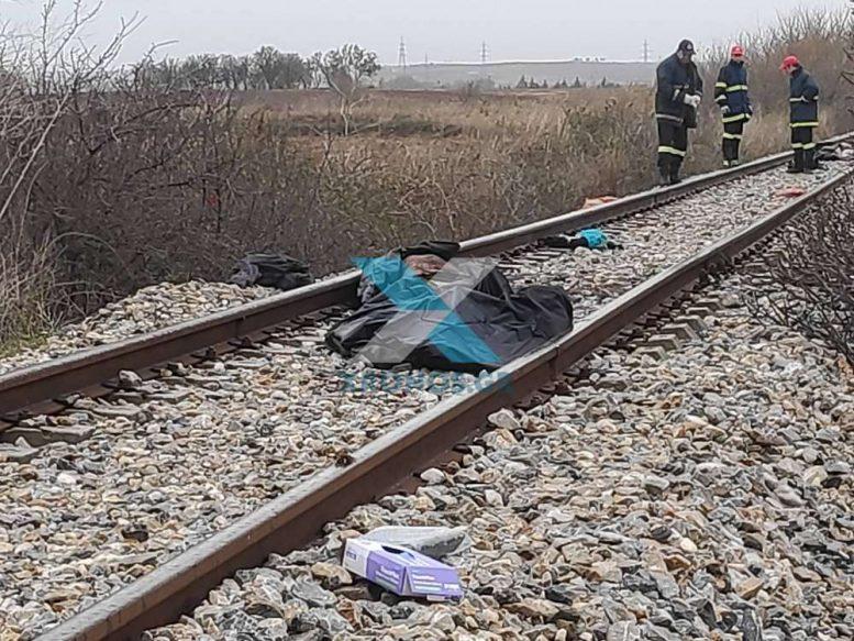Κομοτηνή: Ανθρώπινοι σοροί βρέθηκαν στη σιδηροδρομική γραμμή