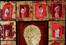 Dépôt Art gallery: Ατομική έκθεση«η ψυχή και το σώμα»