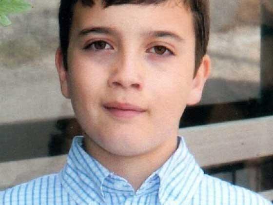 Τρίκαλα: θρήνος - Η τοπική κοινωνία αποχαιρετά τον 12χρονο που «έφυγε» στον ύπνο του