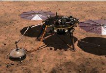 NASA: Ο σεισμογράφος InSight έχει ανιχνεύσει 322 σεισμούς στον Άρη έως τώρα
