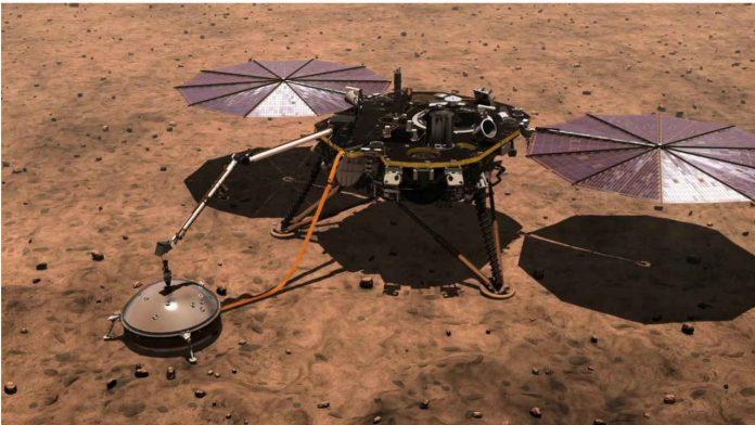 Η NASA αποκαλύπτει: Ο Άρης είναι γεωλογικά και σεισμικά ενεργός