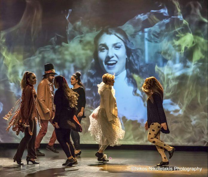 Σεμινάριο στην τεχνική και δημιουργία musical στο θέατρο OLVIO