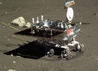 Σελήνη: Οι κινέζοι στέλνουν για πρώτη φορά διαστημικό σκάφος στην σκοτεινή πλευρά