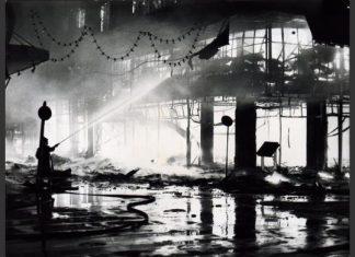 Σαν σήμερα πριν από 38 χρόνια έγινε στάχτη το Μινιόν