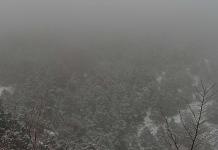 Πάρνηθα: Χιονίζει – Δείτε live εικόνα