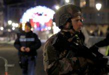 ΣΤΡΑΣΒΟΥΡΓΟ: Βίντεο-σοκ από τη στιγμή της επίθεσης - 4 νεκροί 13 τραυματίες